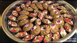 جديد معسلات رمضان 2021/بطعم الشباكية بدون قلي سهلة وكتذوب في الفم