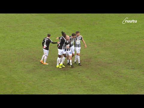 TPS Vaasa Goals And Highlights