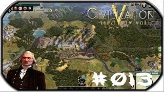 Civilization 5 [S2] ★ Steuern eintreiben in Hamburg ★ Lets Battle Civilization 5 #013