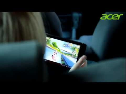 Acer ICONIA Tab A100/A101 NVIDIA Tegra 2 Tablet