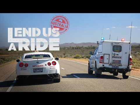 Lend Us A Ride: Australia [EPISODE 4]