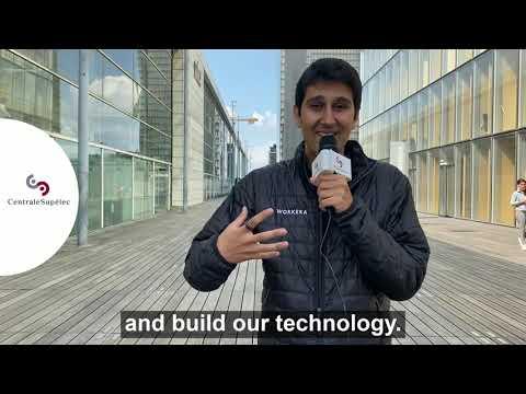 Kian Katanforoosh: A successful CentraleSupélec engineer and serial entrepreneur in the US