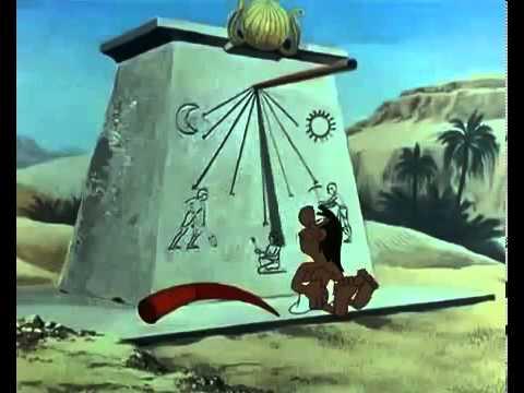 Asterix Und Kleopatra Film
