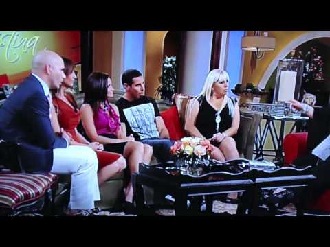 Pitbull's Exclusive Live Interview on