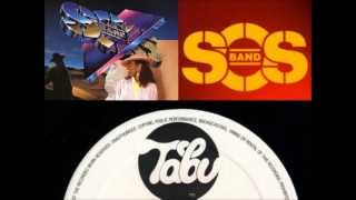 The S.O.S. Band - Borrowed Love (Extended)