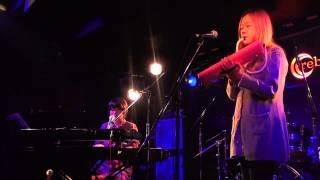 加藤茜と松岡美穂が一緒のバンドでやってみたらこうなった。」 @錦糸町R...