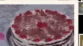 Vanessa`s Cake