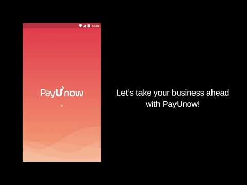 PayUnow: Accept Payments From Customers In Bank – Apps on
