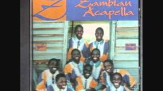 King of Kings and Lord of Lords-Zambian Acapella