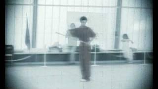 Memory - Le Pic en compet kungfu 2008