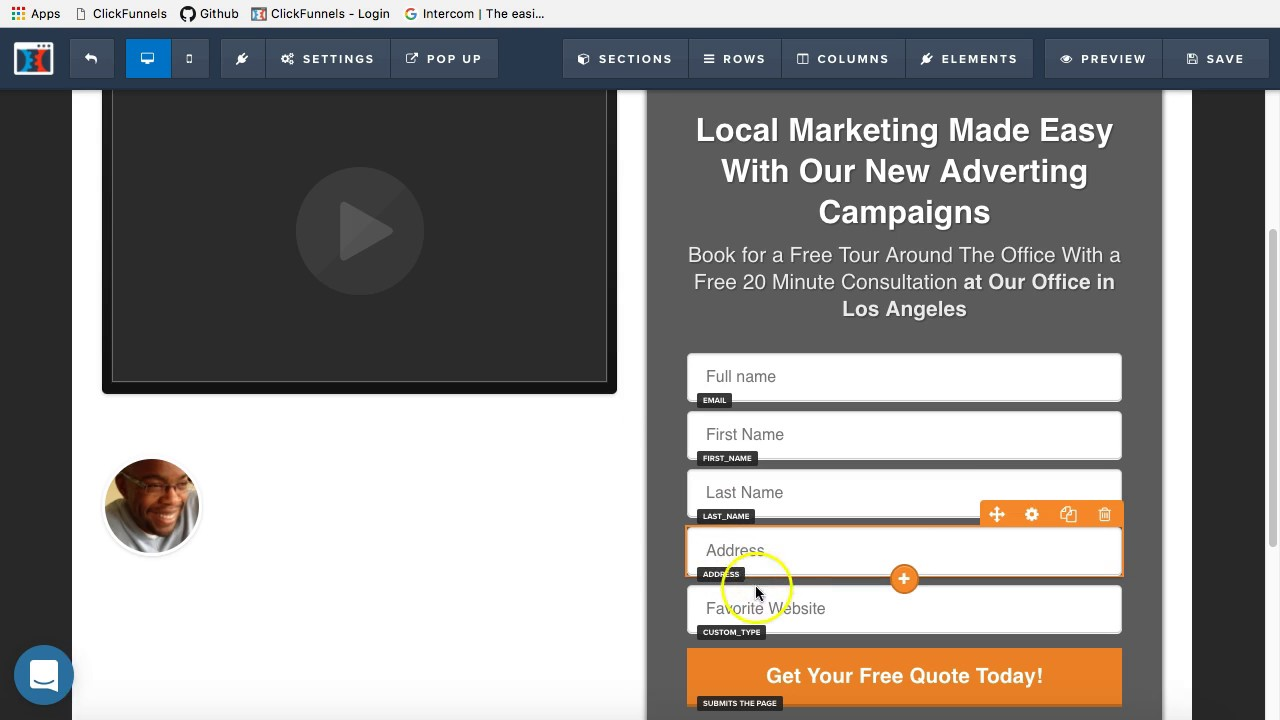 The 6-Minute Rule for Clickfunnels Vs Mailchimp