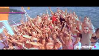 Grabbarna Grus Beach Club - Magaluf 2015