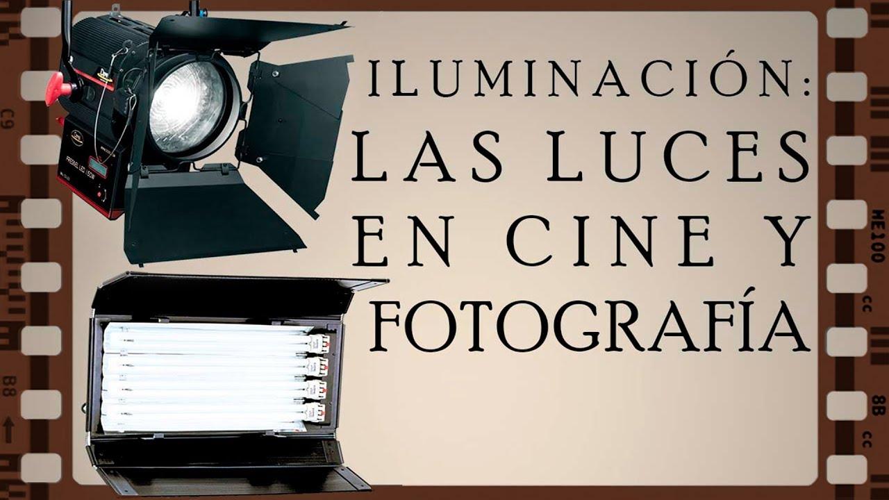 Iluminacion Cine En Casa