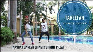 Tareefan | dance choreography | veere di wedding | Kareena Kapoor khan | Badshah