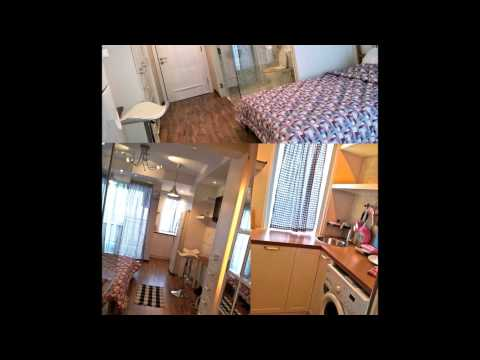 thamrin executive residence jakarta rent video