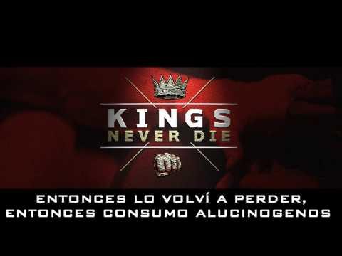 Eminem - Kings Never Die (Subtitulada) HD