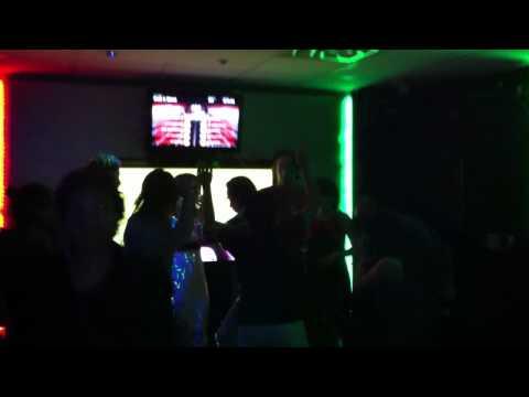 bust a move karaoke