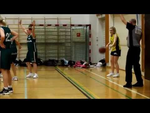 Basketball caps 2 vs pinja.wmv
