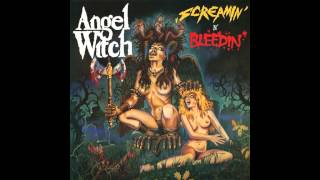 Angel Witch - Fatal Kiss