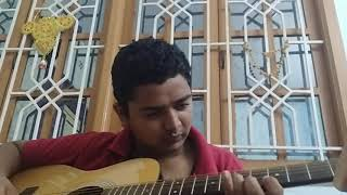 Ponee po from 3 guitar 🎸 and own cover