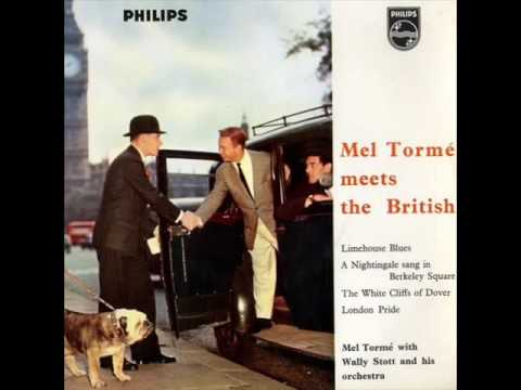 Mel Tormé. A Nightingale Sang In Berkeley Square