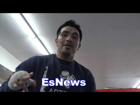 Andre Berto vs Manny Pacquiao Who Wins? EsNews Boxing