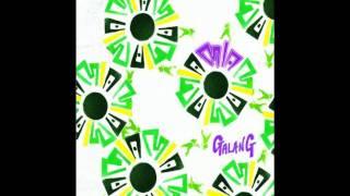 M.I.A. - Galang (Cavemen Remix)
