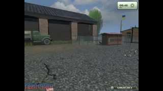 """Скачать бесплатно Мод """"Сторожевые собаки"""" для игры фермер симулятор Farming Simulator 2013"""