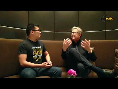 Sit down interview with Don Moen about Praise and Worship