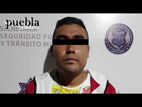 """Filiberto N, alias """"El Migra"""" nuevamente detenido por robo a transporte público"""
