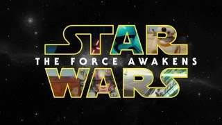 STAR WARS: The  FORCE AWAKENS : Should I See It On Christmas ?