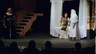Romeo & Juliet Act 1