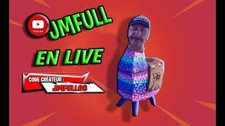 😡! PAPY JMFULL/LIVE/FORTNITE/FR/THE SERA HOT GENS!!!!!