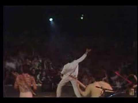 THE STAR IN HIBIYA - YouTube
