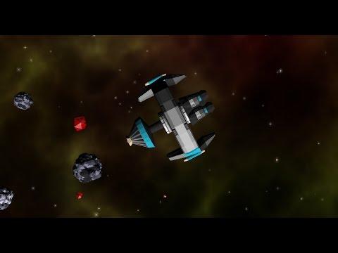 New! lvl 7 SHIP, THE ODYSSEY! Best ship ever! || Starblast.io