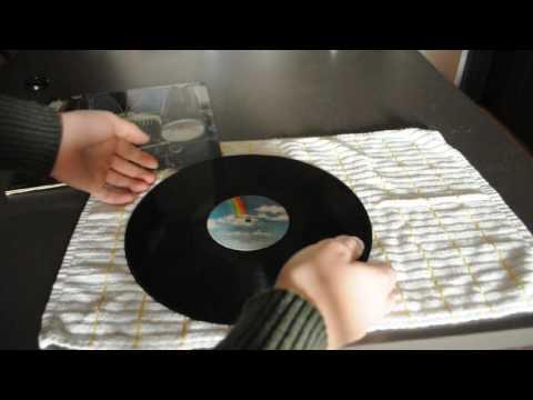 MCA Records Pressing Plant Stamp Oddity