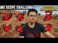No Scope Challenge PUBG Mobile | Live Insaan