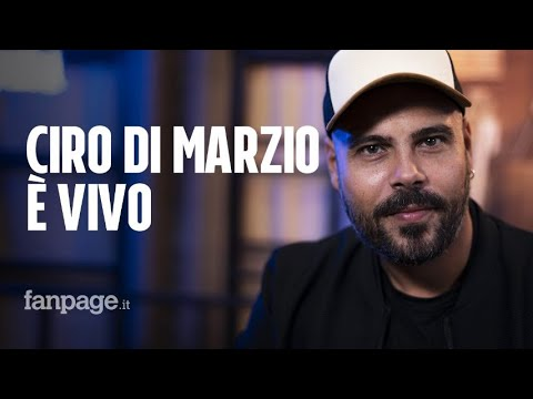 """Download L'Immortale, Marco D'Amore: """"Vi spiego quante volte è morto Ciro Di Marzio e com'è sopravvissuto"""""""