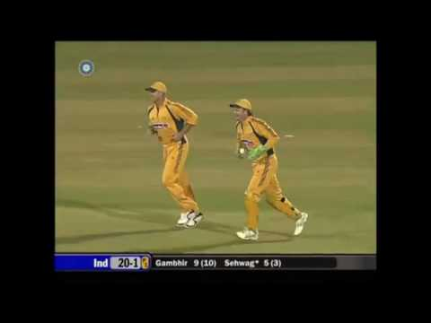 Full Match Highlights - India vs Australia T20
