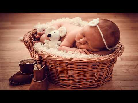 Jako umirujuća muzika za spavanje bebe. Smirite i uspavajte vašu bebu ♫ Uspavaka ♫ Gentle lullaby ♫