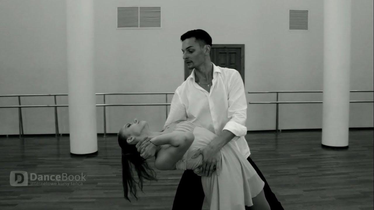 Say You Won't Let Go – Choreografia – Lekcja 1 z 7