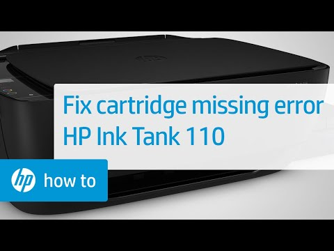 fix-a-cartridge-missing-error-|-hp-ink-tank-110-printers-|-hp