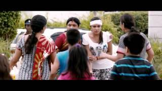 Nimirnthu Nil Trailer   Official arul aj
