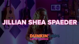 Jillian Shea Spaeder Performs Live At The Dunkin Latte Lounge