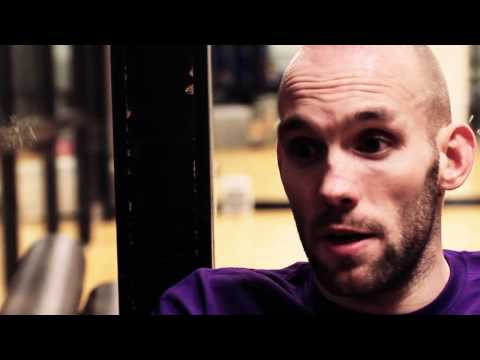 Steve O'Keeffe: Cage Warriors 45 pre-fight interview