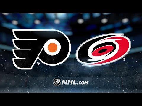 Elliott, Weal lead Flyers to 2-1 overtime victory