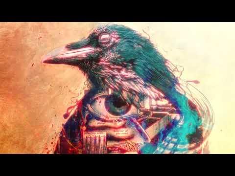 RAVENSCRY - The Door Inside (New Single 2020 - Lyric Video)