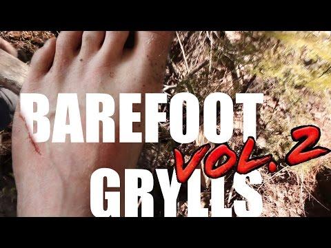 Barefoot Grylls 2