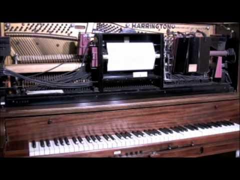 """JAVA""  piano roll"