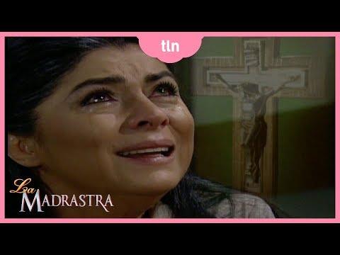 La Madrastra: María sale de la cárcel | Escena - C03